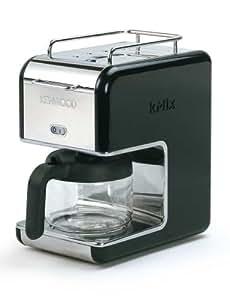 Kenwood CM024 kMix Coffee Maker - Peppercorn Black