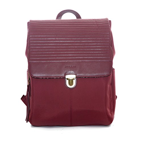 Jill-e Designs Lucy Laptop-Rucksack, 33 cm (13 Zoll) Beere 13 inches -