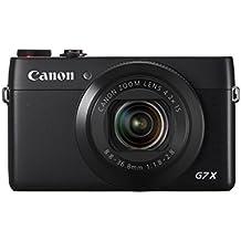 Canon PowerShot G7X Digital Camera (20.3 MP, 4.2x Zoom)