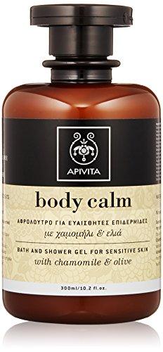 apivita-body-calm-gel-bano-piel-sensible-con-camomila-y-oliva
