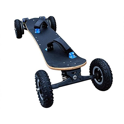 Kbale Skateboard Electrique 8' Cross...