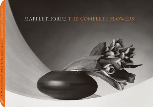 MAPPLETHORPE COMPLETE FLOWERS