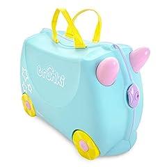 Idea Regalo - Trunki Valigia Cavalcabile Per Bambini: una Unicorno