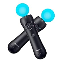 SONY PLAYSTATION PS4 2 ADET MOVE VR