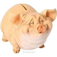 Udo Schmidt 110411 - Spardose Charakterschwein preisvergleich bei kinderzimmerdekopreise.eu