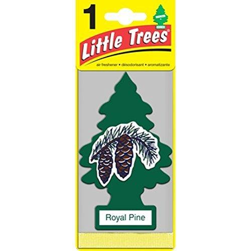 Car Freshener 50101 Little Tree Air Freshener-Royal Pine by Car Freshner