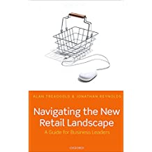 Navigating the New Retail Landscape: A Guide for Business Leaders