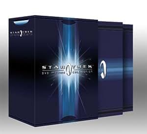 Star Trek DVD Movies Collection (Star Trek 1-10)