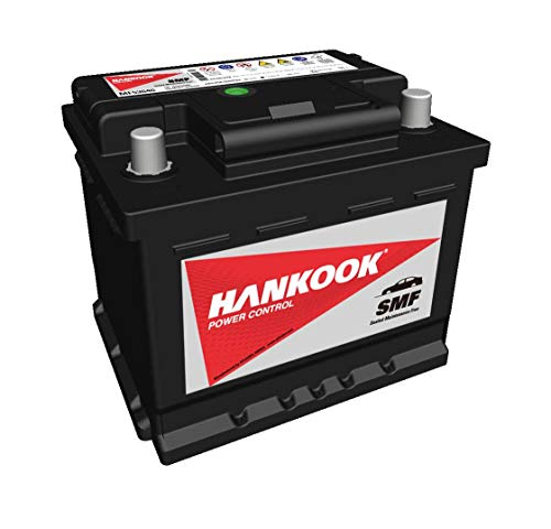 Hankook SMF 543 21 Autobatterie 12V 45Ah 450A/EN, wartungsfrei