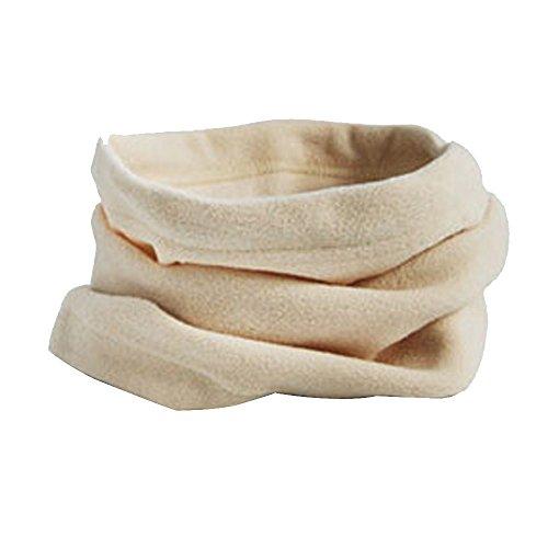 ZEELIY Unisex Schal Schal 3 in 1 Männer Frauen Polar Hut Nackenwärmer Gesichtsmaske Cap Winter Bonnet Beanie