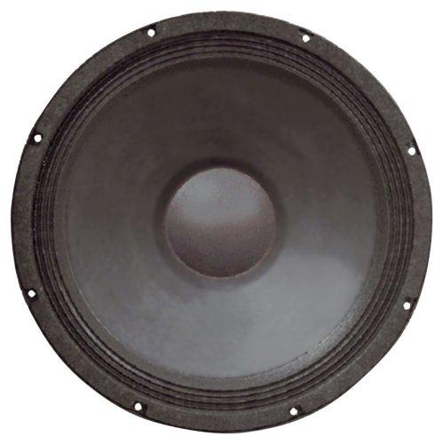 Eminence Schwarz High Quality 800 W Omega Pro 18 Lautsprecher (8 Ohm)