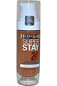 Maybelline Super Stay 24 Hour Fresh Look Longwear Foundation 30ml Cocoa #70