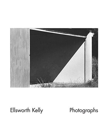 Ellsworth Kelly: Photographs por Ellsworth Kelly