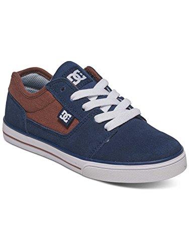 DC Shoes Tonik - Chaussures pour Garçon ADBS300262 marrón