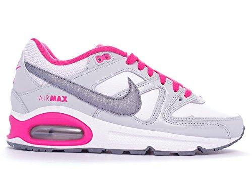 Nike Baskets Basses Air Max Command (GS) pour Filles