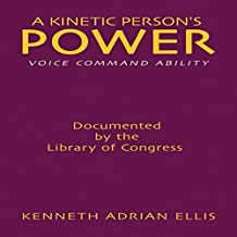 A Kinetic Person's Power