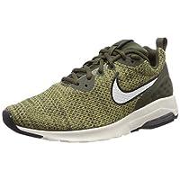 Nike Air Max Motion Lw, Men's Sneaker, Brown (Khaki Brown), (44 AE)