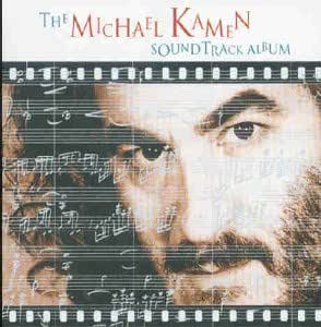 The Michael Kamen Ost Album