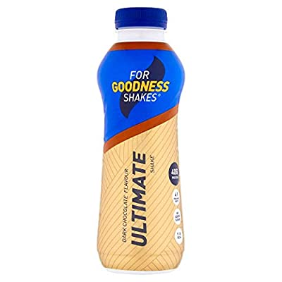 For Goodness Shakes Ultimate Protein