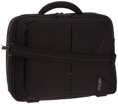 delsey-suitcases-39-cm-black