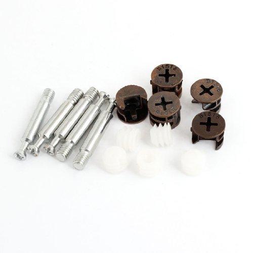 5-pieces-meubles-laterales-reliant-14-cm-dia-cam-montage-chevilles-visser-ecrous-pre-inseres
