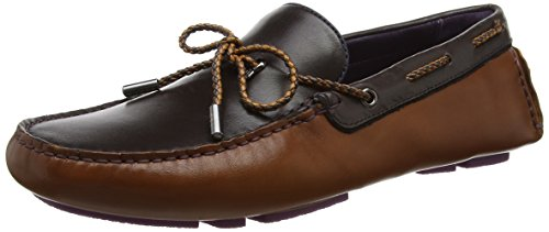 Ted Baker Melato, Mocassins (Loafers) Homme Marron (Brown/tan)