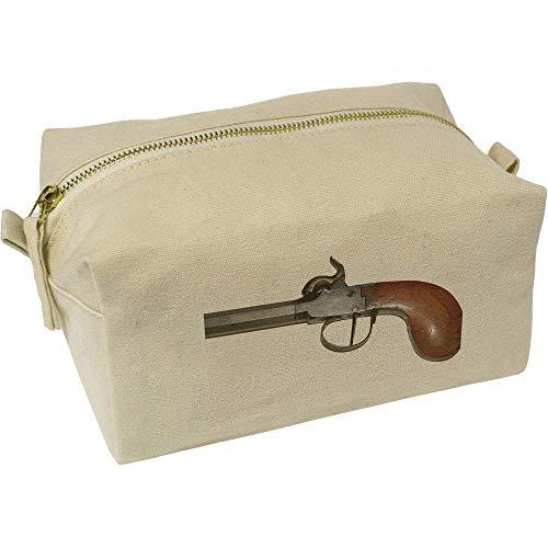 'Antike Gewehr' Wasch/Make-up Tasche (CS00007034) (Gewehr Antike Gewehre)