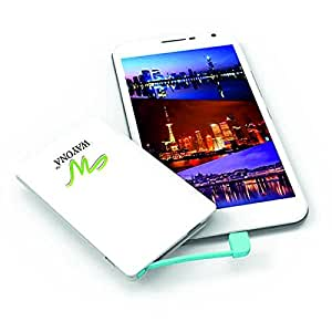 Wayona 2500 mAh Ultra slim Credit card Power Bank - White