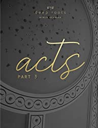 Acts: Part 3