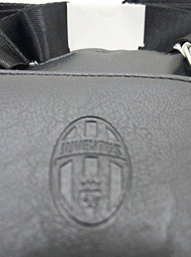 BORSELLO UFFICIALE JUVENTUS FOOTBALL CLUB - BY ENZO CASTELLANO - SERIE A MODELLO 1