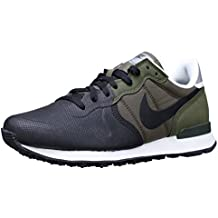 9f658118fa1f Nike - Zapatillas para hombre negro negro 40 EU
