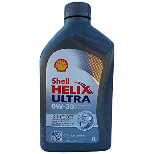 shell-helix-ultra-ect-c2-c3-0w-30-motorenol-1-litre
