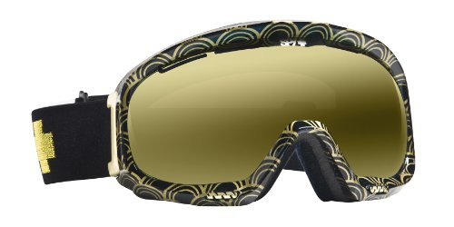 Spy Optic Bias Goggle, Golden Dragon (Ski-optic Snowboard-schutzbrillen)