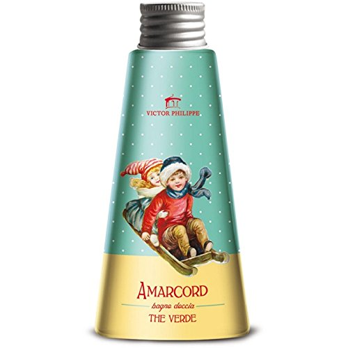 Amarcord Bagno Doccia Thè Verde 150 ml