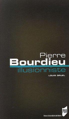 Pierre Bourdieu,