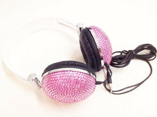 blingustyle-funda-iridiscente-cristales-plain-color-diseo-diadema-auricular