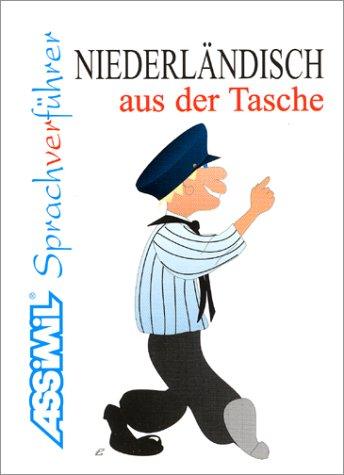 Niederländisch aus der Tasche (en allemand)