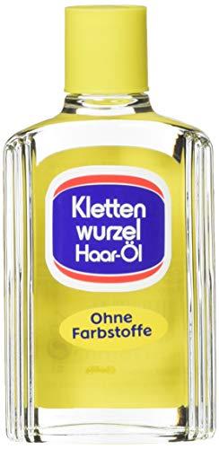 Klettenwurzel Haar-Öl, 75ml