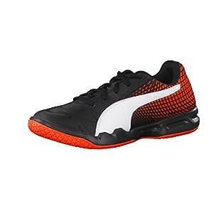 Puma Unisex-Kinder Veloz Ng Jr Multisport Indoor Schuhe