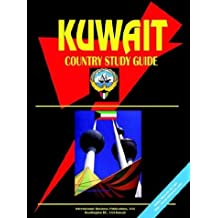 Kuwait Country Study Guide