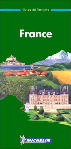 France par Guide Vert