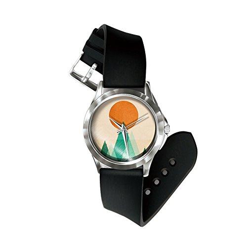 Ukallaite -  -Armbanduhr- R94Q23AQFDOMTG23K15XF26 (Geschenke Unter 4 Dollar)
