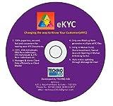 Safran Morpho USB 1300E3 Fingerprint Biometrics MSO OTG(All-in-one version) for Aadhaar eKYC
