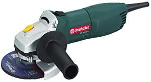 Metabo W 7–125Quick Meuleuse d'angle