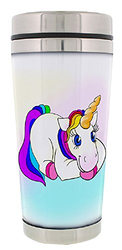 For-collectors-only Unicornio Taza térmica Unicorn