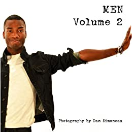 Men Volume 2 (English Edition) par [Simoneau, Dan]