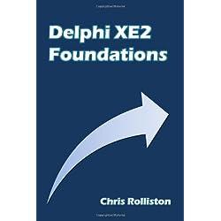 Delphi XE2 Foundations