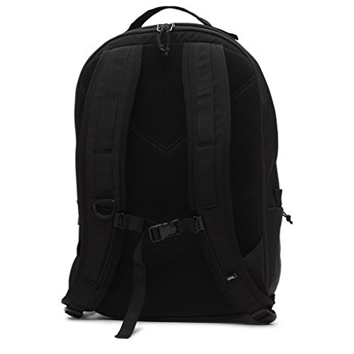 Imagen de vans old skool travel backpack  tipo casual, 46 cm, 26 liters, negro black  alternativa