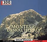 Montes de Euskal Herria