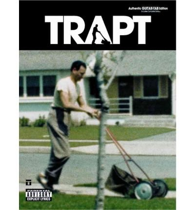 [(Trapt: Authentic Guitar Tab)] [Author: Trapt] published on (June, 2006)